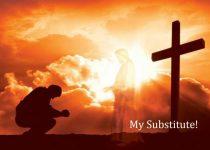 My Substitute!
